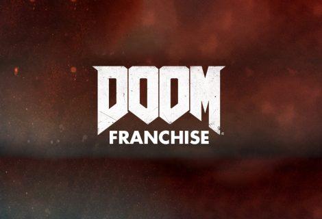 Εκπτώσεις μέχρι και 50% για όλους τους τίτλους Doom στο Steam