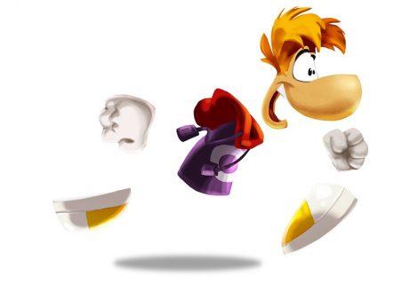 Βρέθηκε Rayman «στα σκαριά» για το SNES μετά από 24 χρόνια