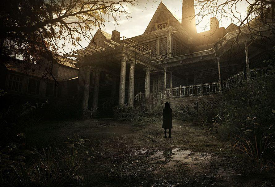Αποκλειστικά στο PS4 το VR mode του Resident Evil 7 για 1 χρόνο…;