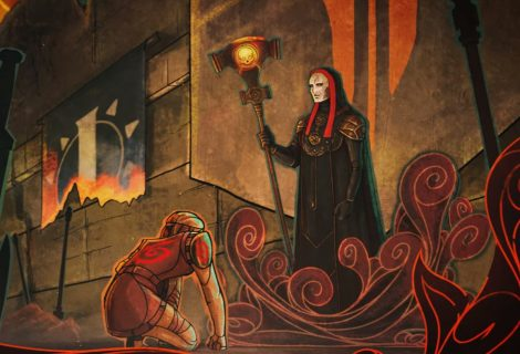 Το old-school RPG Tyranny της Obsidian κυκλοφορεί στις 10 Νοεμβρίου!