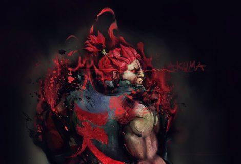 Ο θρυλικός Akuma έρχεται στο Street Fighter 5!