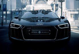 Κέρδισες το Τζόκερ; Το Final Fantasy XV Audi (αξίας 470.000$) είναι για σένα!