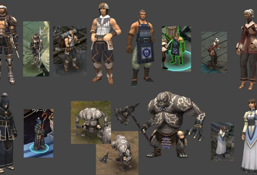 Το Chaos Saga είναι το MMORPG με την μικρότερη διάρκεια ζωής… ever! Chaos-Saga-890x606