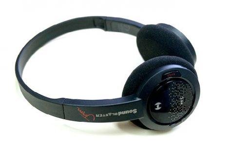 Creative Sound Blaster Jam Review: «Απλότητα, άνεση και... αξιοπιστία»!