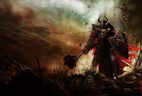 Έκπληξη! Η Blizzard αναδημιουργεί το κλασικό Diablo Ι στο Diablo III!