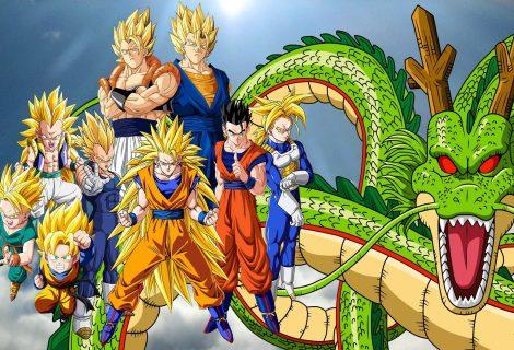 Ταξίδι φαντασίας στον επικό κόσμο του Dragon Ball!