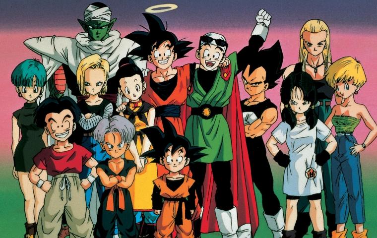 Son Goku, der Held aus Dragon Ball, ist mittlerweile erwachsen geworden und hat seine Freundin Chi Chi geheiratet. Dragon Ball Z