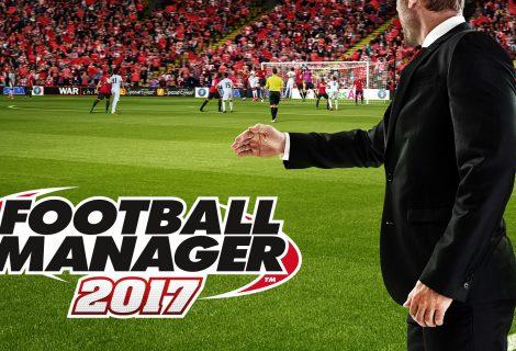 Αποτελέσματα Διαγωνισμού Football Manager 2017!