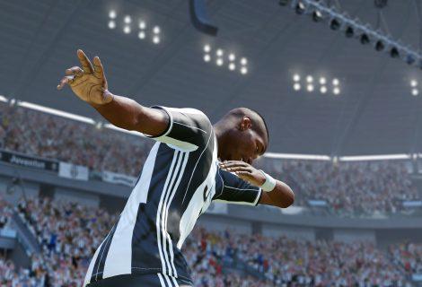 Τα goals της χρονιάς στο FIFA 17 σε μετάδοση… Ray Hudson!