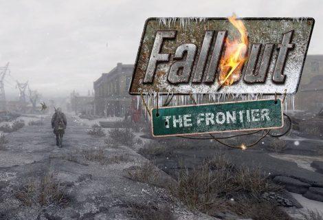 Εσύ έμαθες για το Fallout: The Frontier;