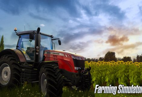 Απίστευτο! Το Farming Simulator 17 ξεπερνάει τους 1 εκατ. gamers!