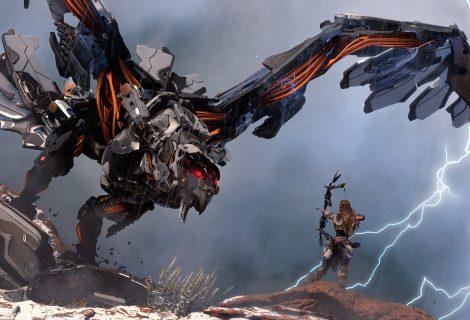 To νέο patch του Horizon: Zero Dawn διορθώνει πρόβλημα στις... 200+ ώρες gameplay!
