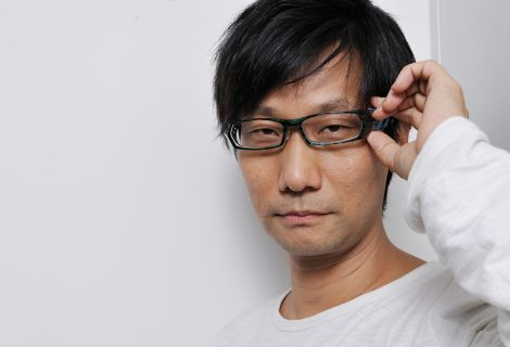 O «one-and-only» Hideo Kojima θα βραβευθεί στα Game Awards 2016!