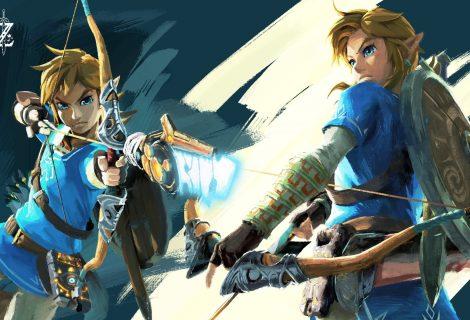 Legend of Zelda: Breath of the Wild: Οι διαφορές ανάμεσα σε Switch και Wii U