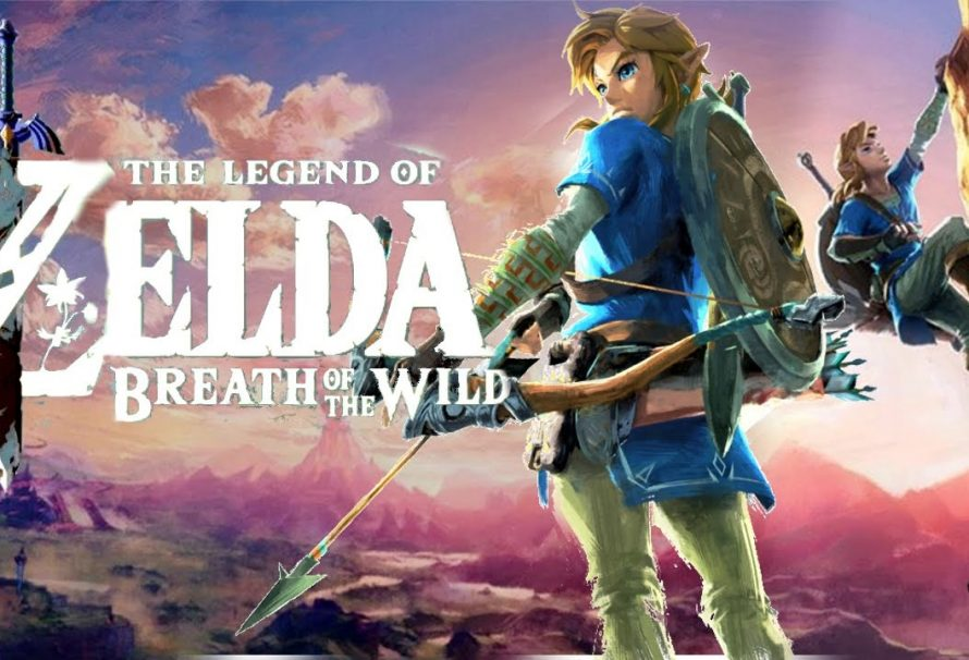 Φήμη θέλει το Zelda: Breath of the Wild να «χάνει» το launch του Switch! Legend-of-Zelda-the-breath-of-the-wild-3-890x606
