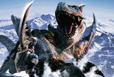Ο σκηνοθέτης του Resident Evil ετοιμάζει τριλογία ταινιών Monster Hunter!