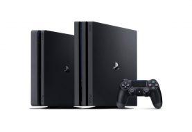 H Sony τερματίζει την παραγωγή των περισσότερων μοντέλων του PlayStation 4!