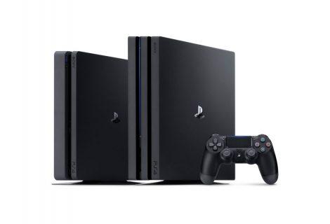 The King! Το PlayStation 4 σπάει το φράγμα των 100 εκατ. πωλήσεων!
