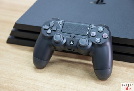 PS4 Pro Review: Δοκιμάζουμε τη νέα κονσόλα της Sony!