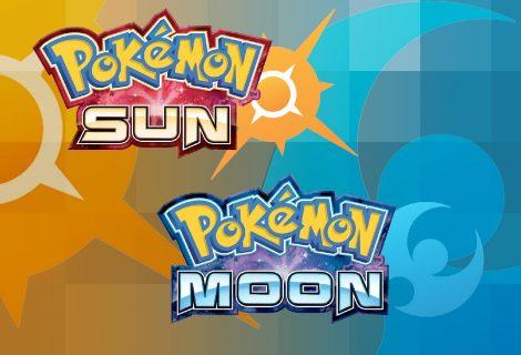 Κυκλοφόρησε το Pokemon Sun & Moon και… ετοιμαστείτε να τα πιάσετε ΟΛΑ!