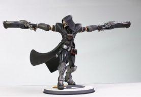 Το συλλεκτικό αγαλματίδιο του Reaper είναι τέρμα... epic!