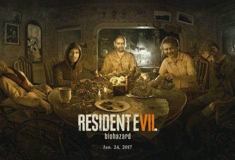 """Η """"creepy"""" Collector's Edition του Resident Evil 7 είναι τρελό έπος!"""