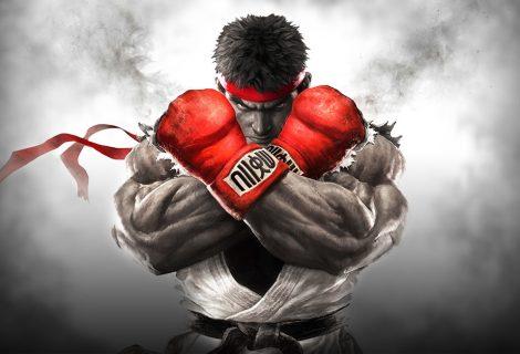 Η Capcom θα υποστηρίζει το Street Fighter 5 μέχρι το... 2020!