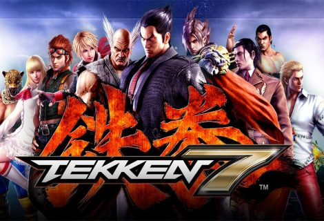 Δείτε το νέο δυναμικό trailer για το Tekken 7!