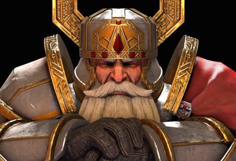 Οι μάχες του ξεχωριστού fantasy RPG: The Dwarves είναι πραγματικά… «χαοτικές»!