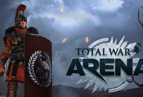 SEGA και Wargaming ενώνουν τις δυνάμεις τους για το Total War: Arena!