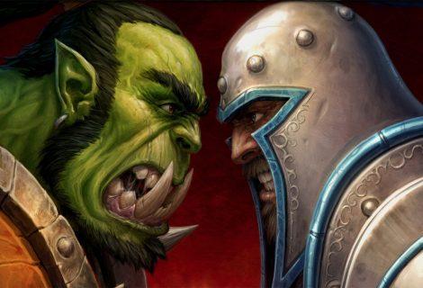 Κρίμα… Η Blizzard δεν σχεδιάζει WarCraft 1 & 2 remasters!