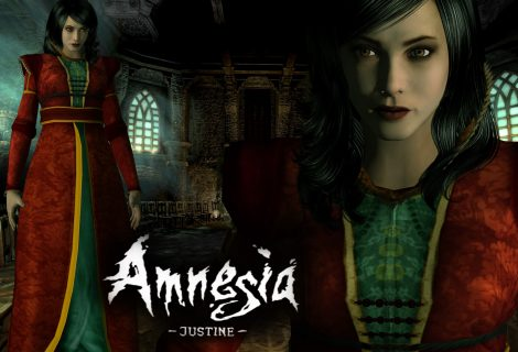 Amnesia Collection σε PS4 και Steam, για τους fans του survival horror!