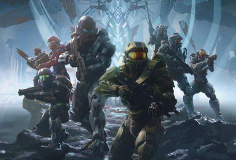 Teaser δείχνει το νέο DLC του Halo 5