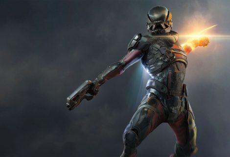 Mass Effect Andromeda: 3 εκδόσεις έτοιμες για προπαραγγελία στο Origin!