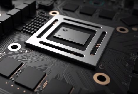 Red Dead Redemption 2 & Forza 7 στο E3 line-up των τίτλων του Project Scorpio!