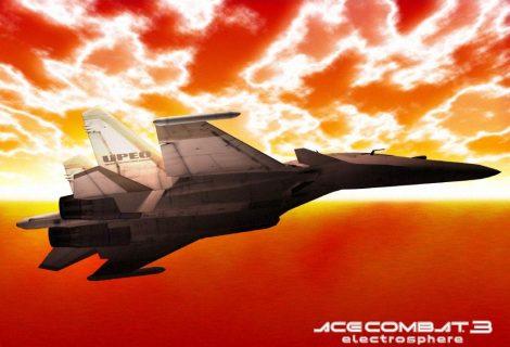 Απίστευτο! Fans μεταφράζουν το Ace Combat 3, ύστερα από 17 χρόνια!