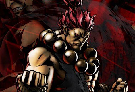 O Akuma δίνει πόνο και έρχεται στο Street Fighter 5 στις 20/12!