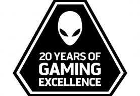 20 χρόνια Alienware... με νέα VR-Ready gaming laptops & gaming monitors!