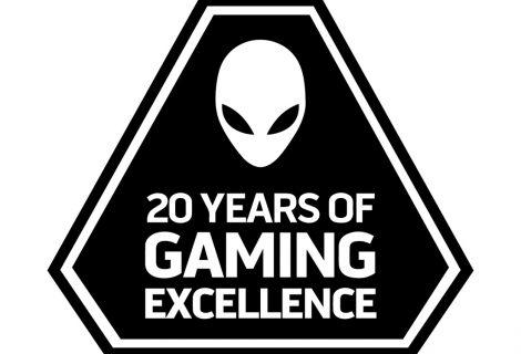 20 χρόνια Alienware... με νέα VR-Ready gaming laptops & gaming monitors!