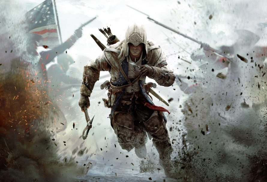 Επικό offer! ΔΩΡΕΑΝ το Assassin's Creed 3 για τα 30 χρόνια της Ubisoft!