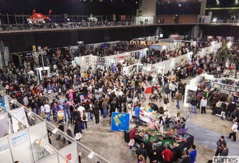 Αποτελέσματα Διαγωνισμού με εισιτήρια για το AthensCon 2018!