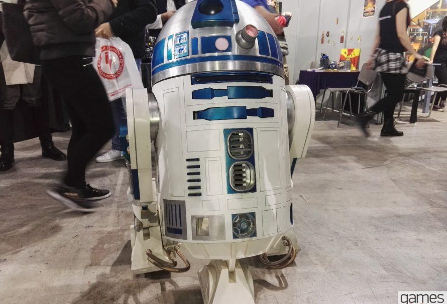 Συνέδριο AthensCon 2016: A geek's «dream»!