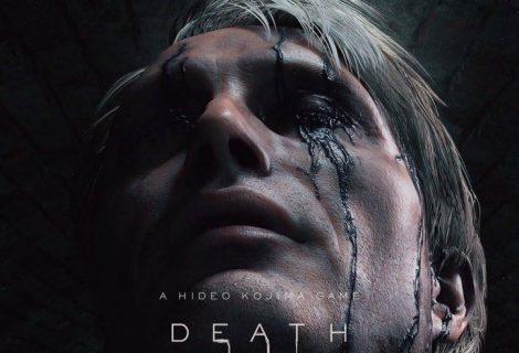 Trailer για το νέο αριστούργημα του Hideo Kojima: Death Stranding!