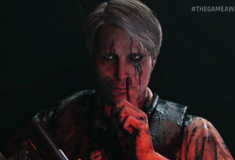 Το trailer του Death Stranding σε μπέρδεψε; Το ίδιο και τον Mads Mikkelsen!