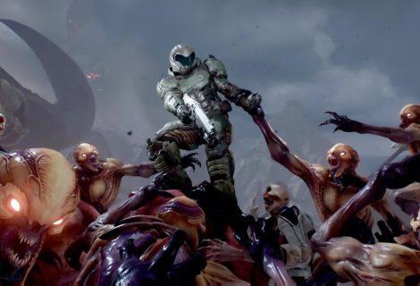 Το Doom 4 ακυρώθηκε γιατί… έμοιαζε πολύ στο Call of Duty!