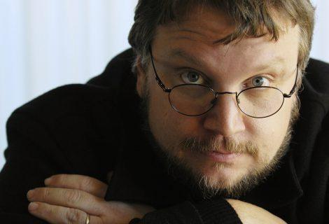 Ο Guillermo del Toro τα παίρνει στο κρανίο και μπινελικώνει την Konami!