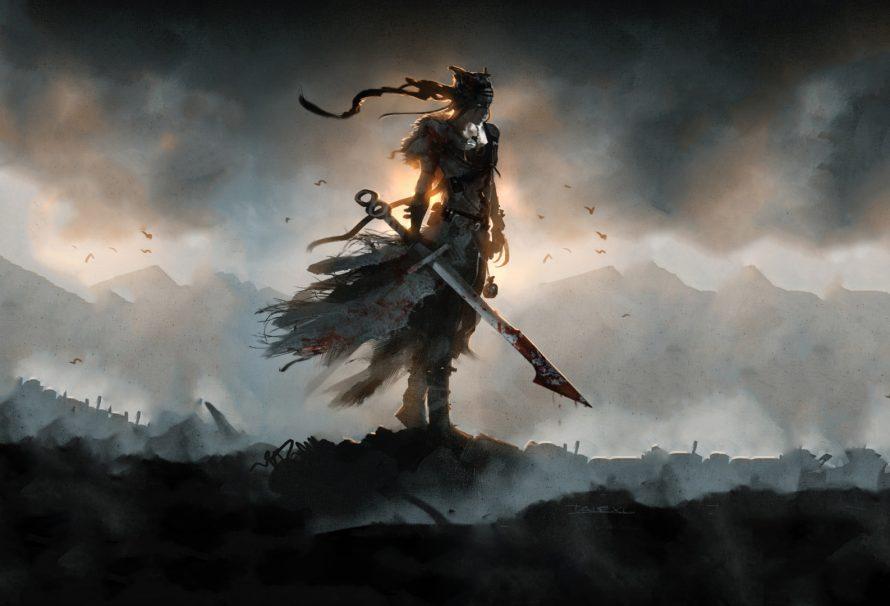 Αναβολή κυκλοφορίας για το φιλόδοξο Hellblade: Senua's Sacrifice! Hellblade-1-890x606