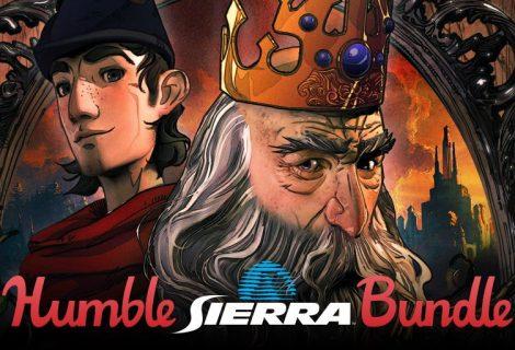 Το νέο Humble Bundle είναι ένας «φόρος τιμής» στην ιστορική Sierra!