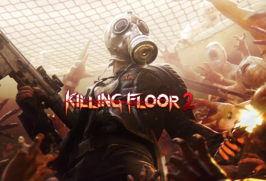 Killing Floor 2 Review