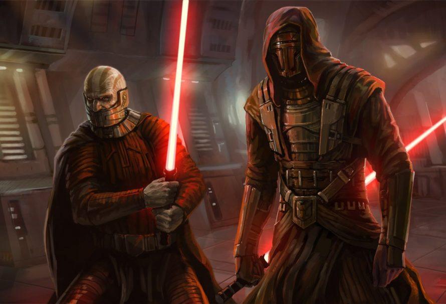 Η Δύναμη είναι με το Steam, με δύο σούπερ Star Wars «πακέτα»! Kotor-1-890x606